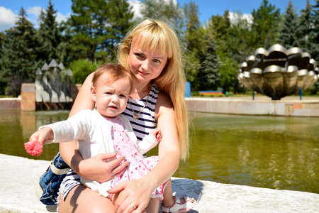 A family trip to Moldova, one of the oldest sights of Old Orhei.