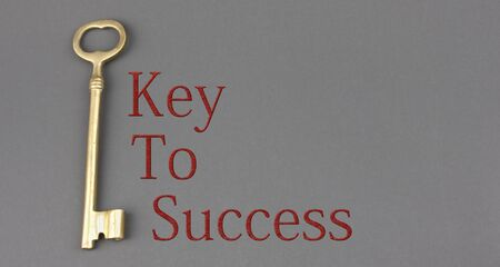 Gold Key To Success