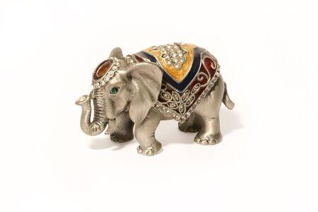Souvenir de olifant
