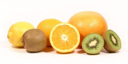 Set of vitamins Stock Photo - 934236