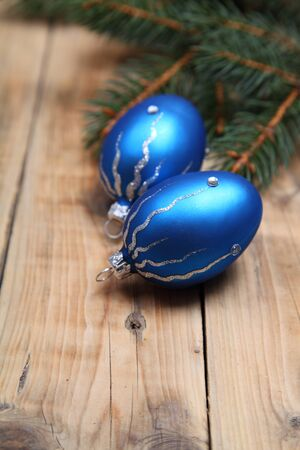 Merry Christmas and Happy New Year Stock Photo - 15629321