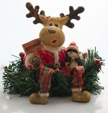 christmas decoration deer