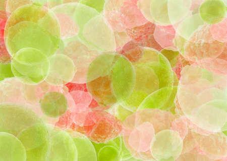 abstract fruit: Resumen de frutas de colores de fondo Foto de archivo