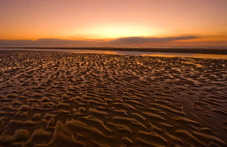 beautiful night at the beach Stock Photo - 1840906
