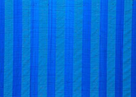 A blue sheet from fiber plastic Stock Photo
