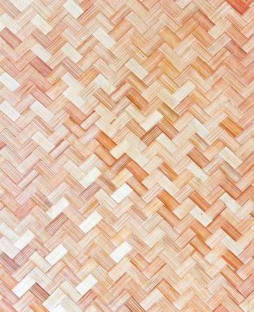 thin bamboo weav extensively handmade in thailand
