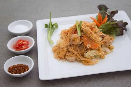 sen: Phad Woon Sen