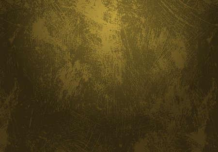 khaki grunge background Stock Illustratie
