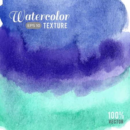 azul turqueza: azul turquesa acuarela textura