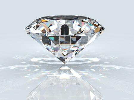 diamante: Joya de diamante