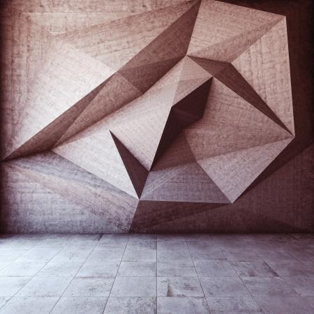 figuras abstractas: Fondo abstracto geom?ico del hormig?
