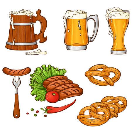 Elements of Oktoberfest