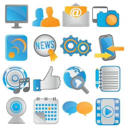 48,598 Computer User Stock Vector Illustration And Royalty Free ...
