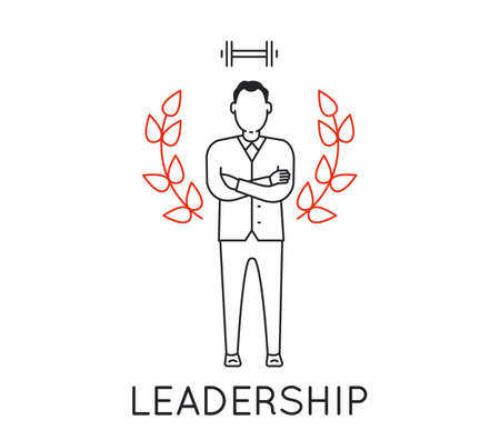 Linear Concept of Leadership, Autonomy and Competence