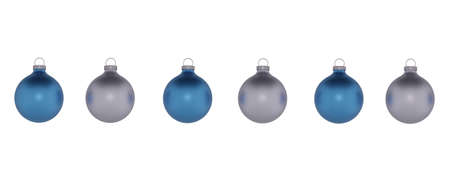 Image of Christmas ornament 3DCG