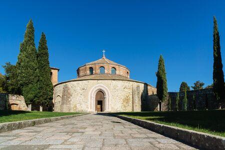 or san michele: Perugia - Tempio di San Michele Arcangelo