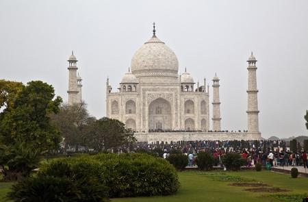 jehan: Taj Mahal, India Editorial