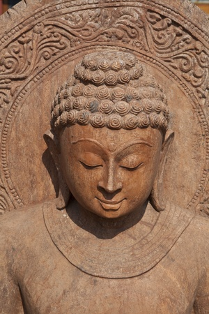 Statue of Budda