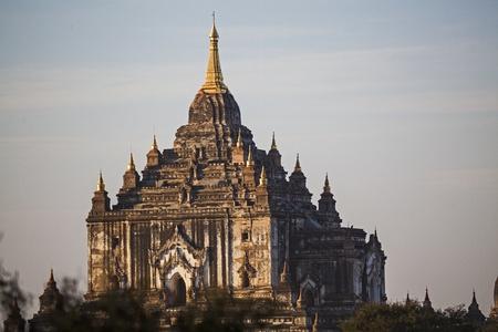 stupas: Myanmar, Bagan temples and Stupas