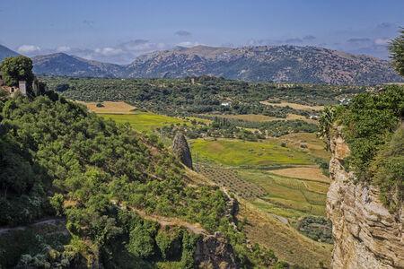 Ronda en Andaluc�a