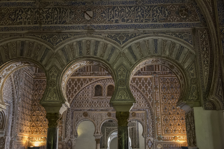 Andaluc�a, Alhambra