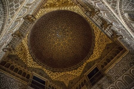 Andalusia, Alhambra