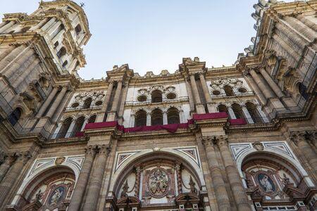 andalucia, palacio
