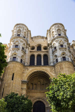 andalucia, palace