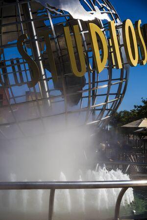 Los Angeles Universal Studios, cinema