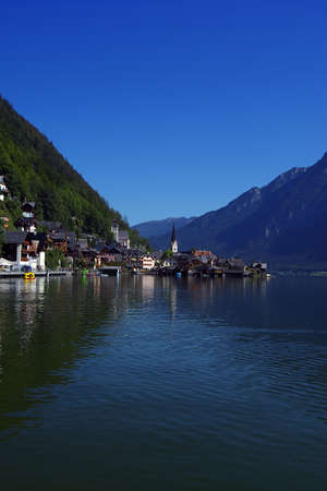 The lake of Millstatt