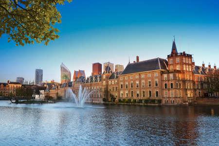 den: Den Haag
