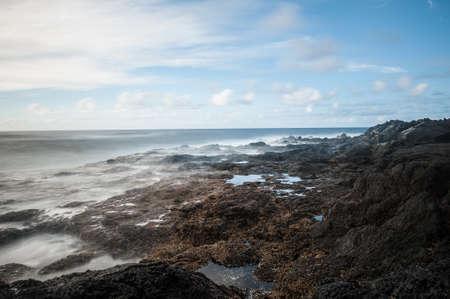 Azoren Ozean