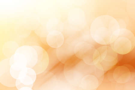 abstract bokeh background, brown and white. photo