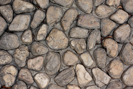 Background texture of stone floor. photo