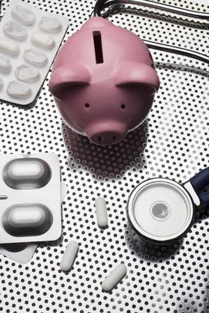 Saving for health care