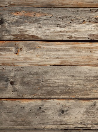 barn board: Pattern of old weathered timbered wall            Stock Photo
