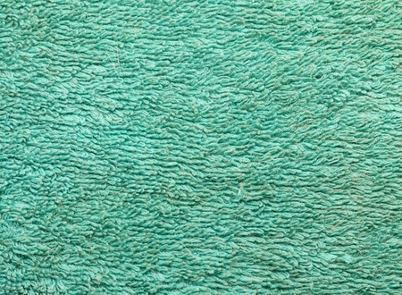 Towel. A background photo