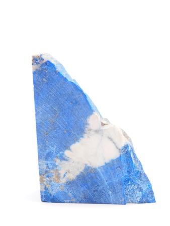 lapis: stone lapis lazuli