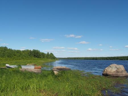 stourhead: riverside