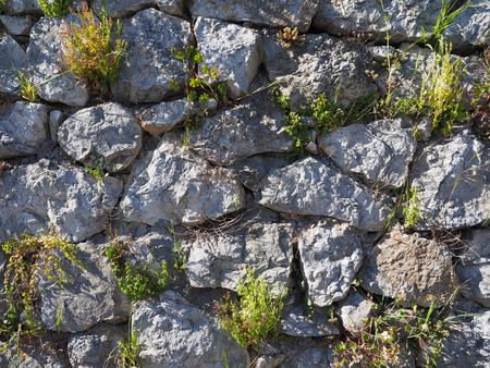 stonework: stonework background
