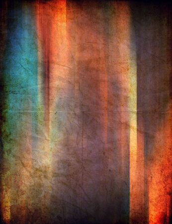 Grunge colorful background Stock Photo - 9995003