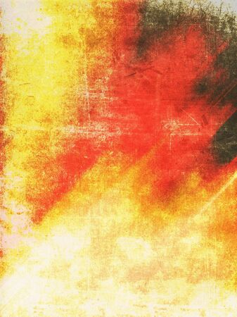 Grunge color texture, scratched surface Stock Photo - 10448741