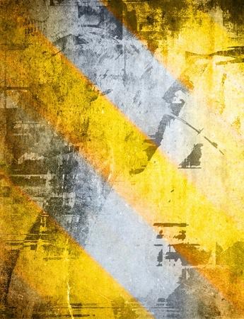 dark room: Abstract grunge background