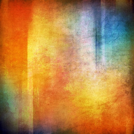 vintage backgrounds: Abstract color background