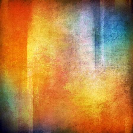 La couleur de fond abstrait Banque d'images - 10758083
