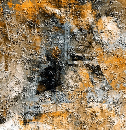 Abstract brown texture Stock Photo - 10869738