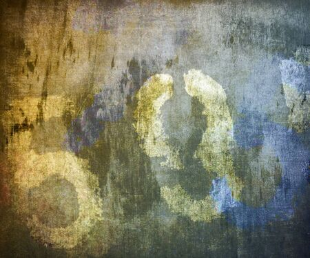 Dark grunge background, scratched surface Stock Photo - 13510930