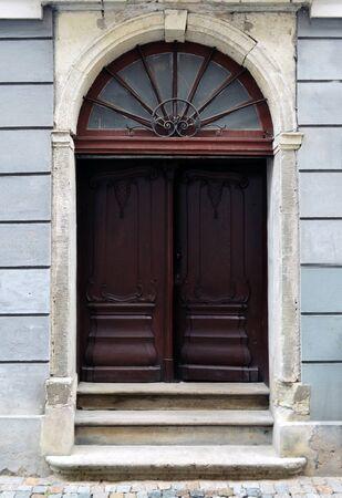Old door Stock Photo - 20959873