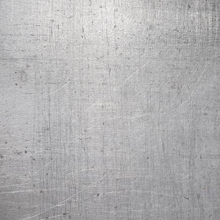 shiny metal: Scratched metal texture