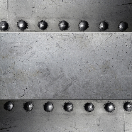 metal sheet: Metal texture